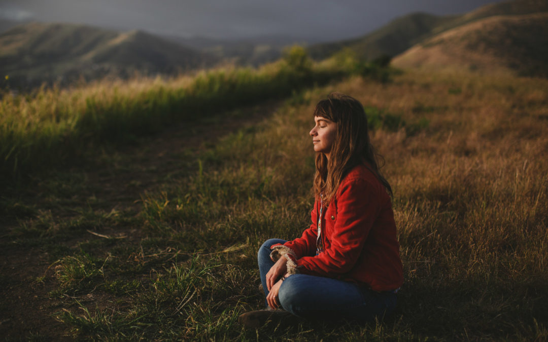 How Mindfulness Escalates our Healing — even if we Hate to Meditate.