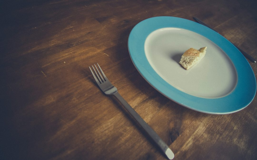 Fad Dieting – The quickest path to an Eating Disorder